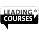 leading courses logo