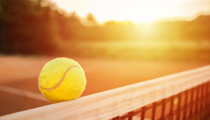 campo da tennis golf margara