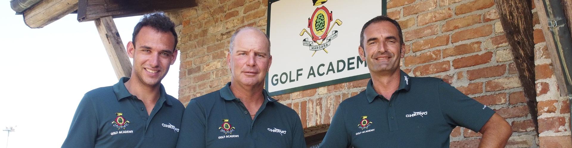 Margara golf Academy