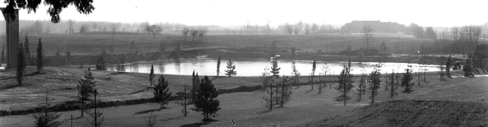 golf margara storia