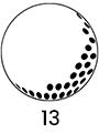 Buca 13