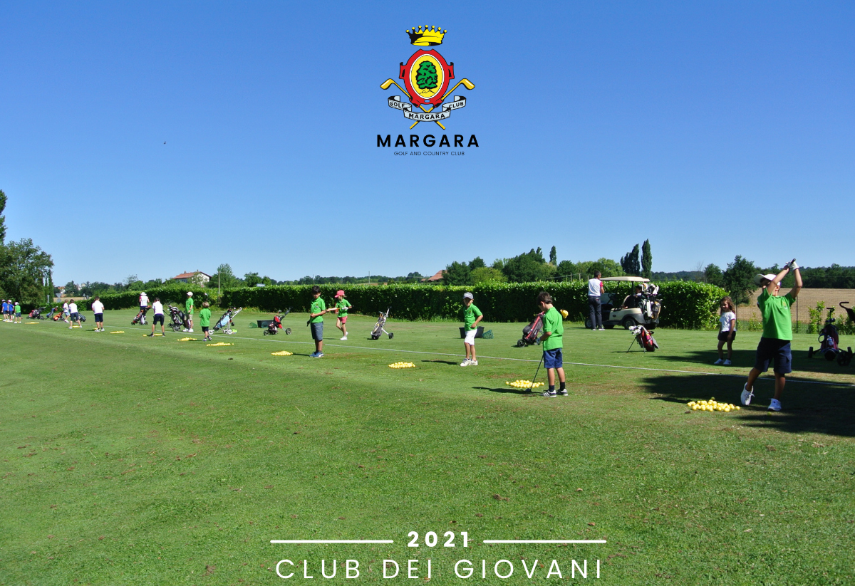Margara blog club dei giovani