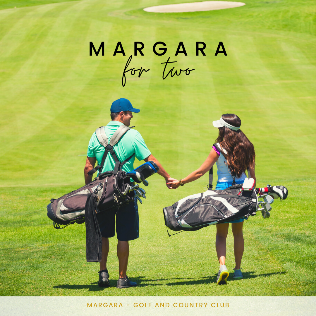 Margara for two
