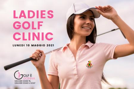 Ladies Golf Clinic