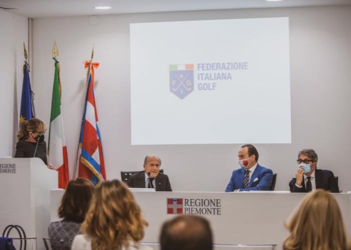 Conferenza stampa Ladies Italian Open