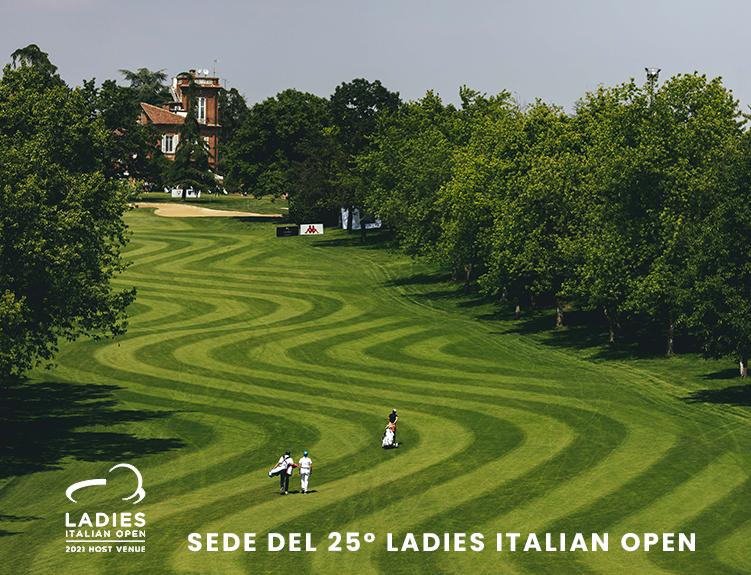 Golf Margara Ladies Italian Open