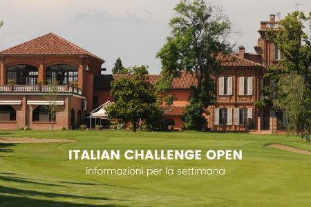 Italian Challenge Open